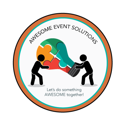 Awesome Event Solutions Logo
